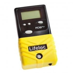 Lifeloc Breathalyser