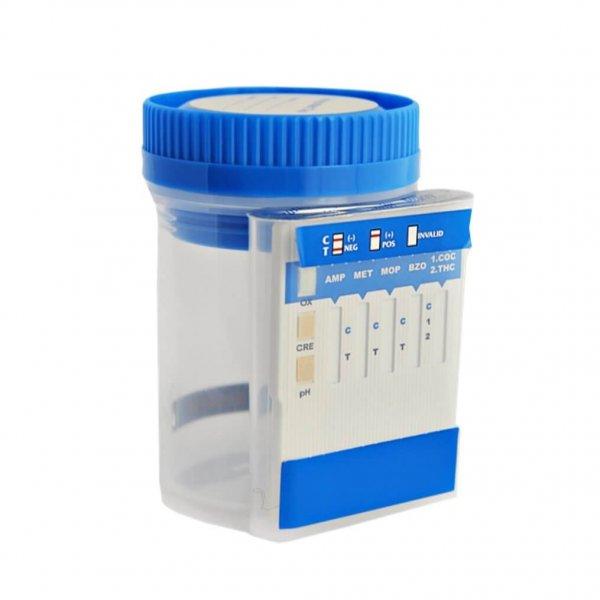 SureStep Urine Drug Testing Cup